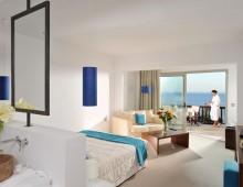 Junior Suite in hotel Sea Side Resort & Spa 5* (Agia Pelagia, Crete, Greece)