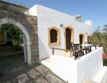 Cretan Village 4* (Agios Nikolaos, Crete, Greece)