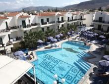 Diogenis Blue Palace 4* (Gouves, Heraklion, Crete, Greece)