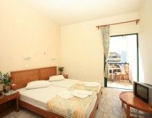 Diogenis Blue Palace 4* (Gouves, Heraklion, Crete, Greece)