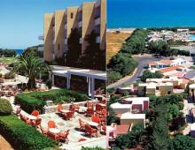 Dessole Dolphin Bay Resort 4* (Amoudara, Crete, Greece)