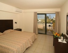 Gouves Water Park Holiday Resort 4* (Gouves, Heraklion, Crete, Greece)