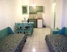 Klio Aparthotel 4* (Gouves, Crete, Greece)