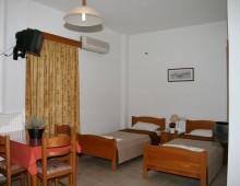 Marirena Hotel 3* (Amoudara, Crete, Greece)