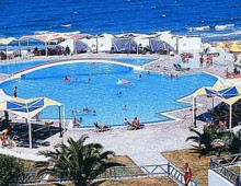 Mitsis Rinela Beach Resort & Spa 5* (Kokkini Hani, Crete, Greece)