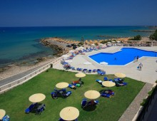 Themis Beach 4* (Kokkini Hani, Crete, Greece)