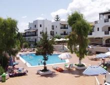 CHC Club Lyda Hotel 3* (Gouves, Crete, Greece)