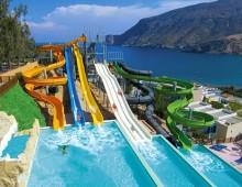 Fodele Beach & Water Park Holiday Resort 5* (Fodele, Crete, Greece)
