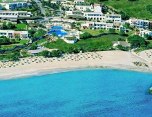 Aldemar Cretan Village 4* (Hersonissos, Crete, Greece)