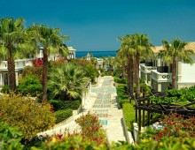 Royal Mare Village & Suites 5* (Hersonissos, Crete, Greece)