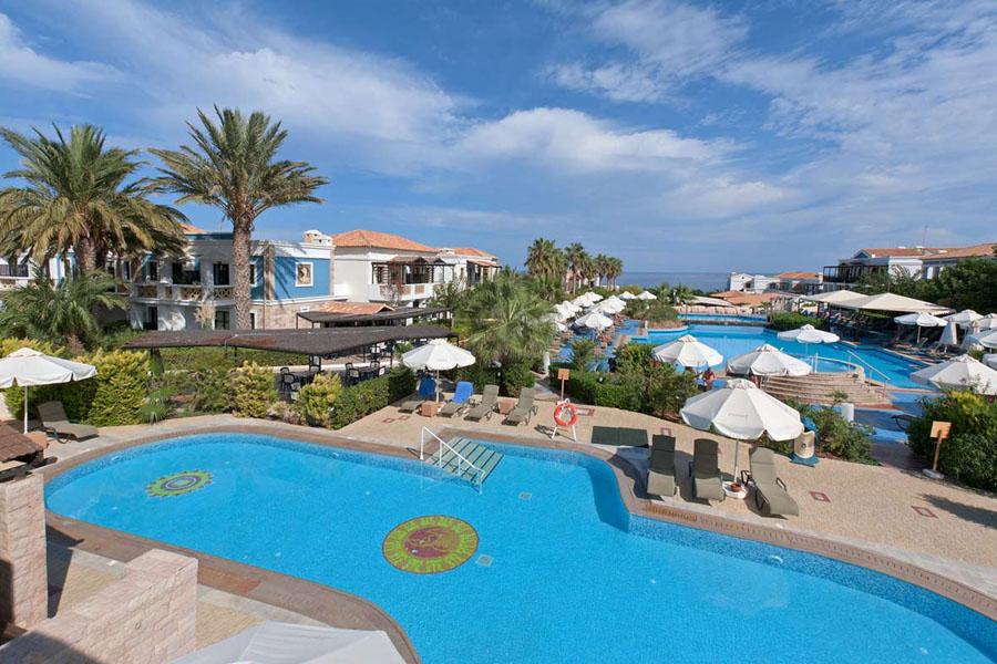 Royal Mare Village Amp Suites 5 Hersonissos Crete Greece