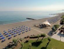 Aquila Rithymna Beach 5* (Rethymno, Crete, Greece)