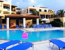 Castello Village Resort 4* (Sissi Bay, Crete, Greece)