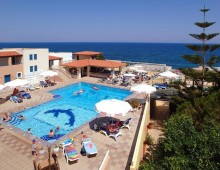Castello Village Resort 4* (Sissi Bay, Crete, Greece)