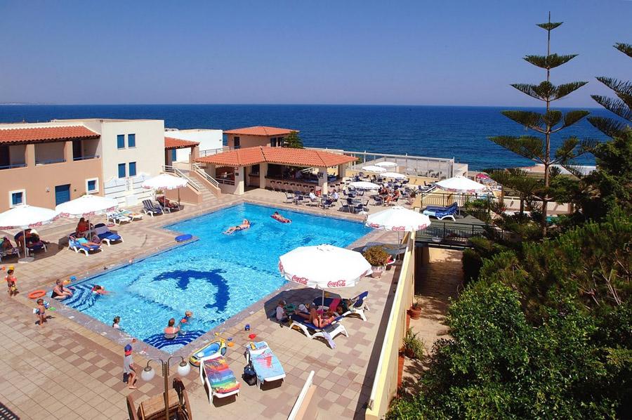 Sissi Hotel And Spa Crete