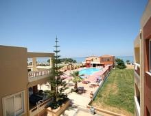 Castro Beach 4* (Maleme, Crete, Greece)