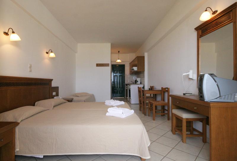 Dimitrios Village Beach Resort Amp Spa 4 Missiria