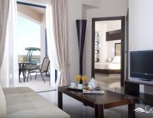 Room in the CHC Galini Sea View 5* (Chania, Crete, Greece)