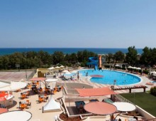 Georgioupolis Resort 4* (Georgioupolis, Crete, Greece)