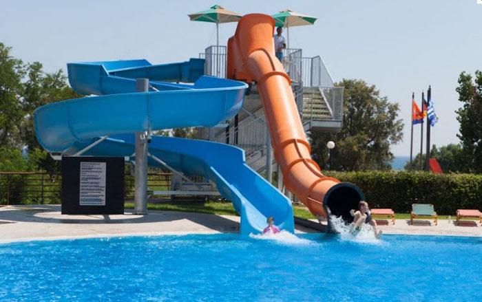 Georgioupolis Resort and Aqua Park CreteIsland Greece