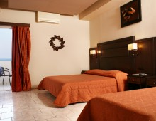Golden Star Hotel 4* (Analipsis, Crete, Greece)