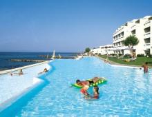 Grecotel White Palace Luxury Resort 5* (Adelianos Kampos, Crete, Greece)
