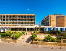 I-Resort Beach Hotel & Spa 5* (Crete, Greece)