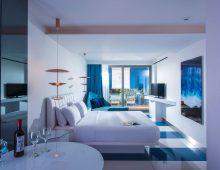 Superior Room in the I-Resort Beach Hotel & Spa 5* (Crete, Greece)