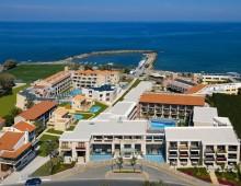 Porto Platanias Beach Resort & Spa 5* (Platanias, Crete, Greece)