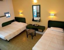 Scaleta Beach Hotel 3* (Scaleta, Crete, Greece)