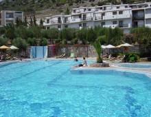 Semiramis Village 4* (Hersonissos, Crete, Greece)