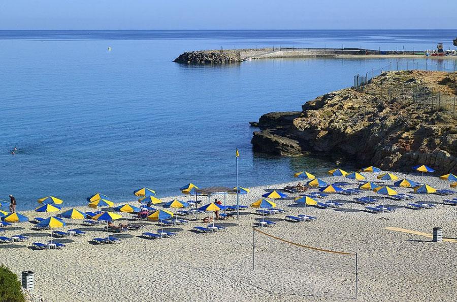Sissi Bay Hotel And Spa Crete