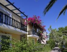 Sissi Bay Hotel & Spa 4* (Sissi Bay, Crete, Greece)