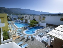 Sissi Bay Hotel & Spa 4* (Sissi Bay, Crete, Greece)