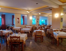 Talea Beach Hotel 3* (Bali, Crete, Greece)