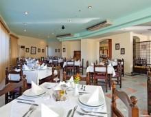 Gortyna Hotel 3* (Scaleta, Crete, Greece)