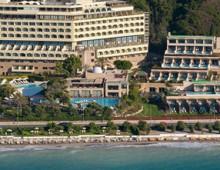 Amathus Beach Hotel Rhodes 5* (Ixia, Ialysos, Rhodes, Greece)