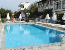 Anna Maria Village 3* (Anissaras, Crete, Greece)