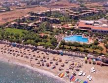 Zorbas Village & Aqua Park 4* (Anissaras, Hersonissos, Crete, Greece)