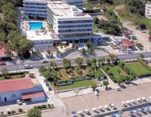Belair Beach Hotel 4* (Ixia, Ialysos, Rhodes, Greece)