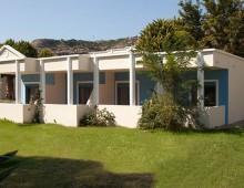 Blue Star Hotel & Bungalows 3* (Rhodes, Greece)