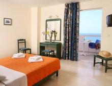 Evelyn Beach Hotel 4* (Hersonissos, Crete, Greece)