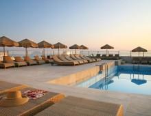 Golden Beach 4* (Hersonissos, Crete, Greece)
