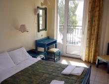 Ilios Hotel 3* (Hersonissos, Crete, Greece)