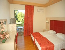 Kalithea Sun & Sky Hotel 3* (Kalithea, Rhodes, Greece)