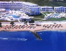 Serita Beach Hotel 5* (Anissaras, Crete, Greece)