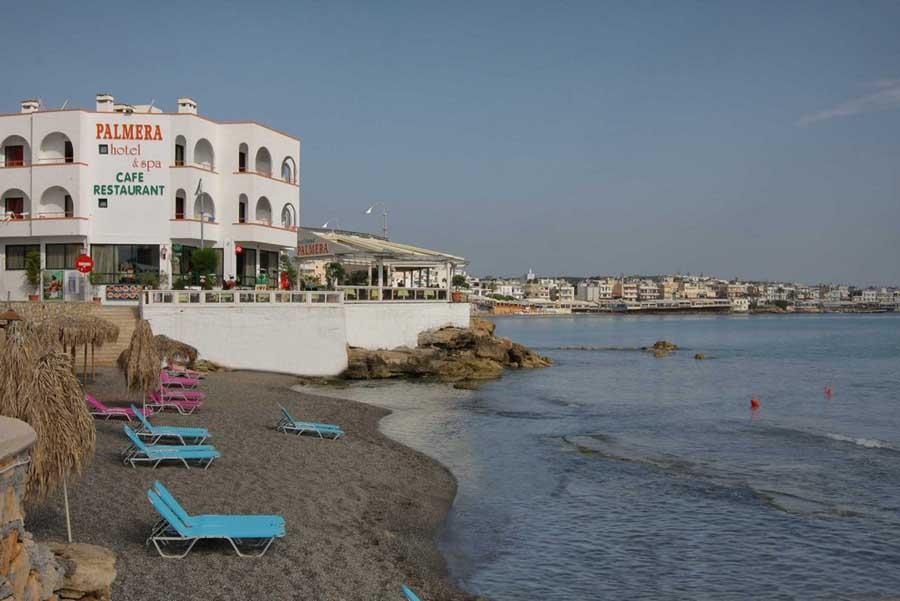 Palmera Beach 3 Hersonissos Crete Greece