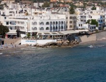 Palmera Beach 3* (Hersonissos, Crete, Greece)