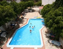 Thalia Hotel 3* (Hersonissos, Crete, Greece)