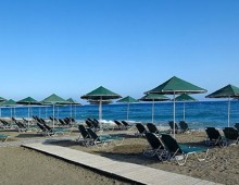 Labranda Blue Bay Resort 4* (Ialyssos, Rhodes, Greece)